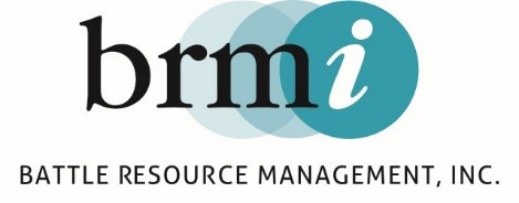 Battle Resource Management, Inc. Logo